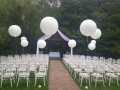 Large balloons