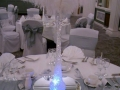 Feather Centre Pieces