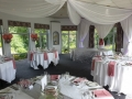 Deans Place wedding decor