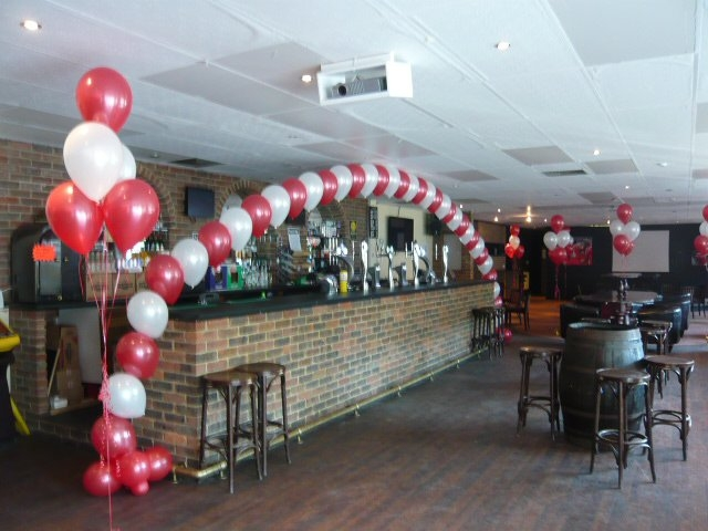 CRAWLEY FOOTBALL CLUB CELEBRATIONS